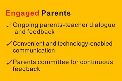 Enaged Parents