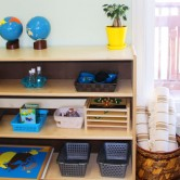 Geography Montessori Learning Materials