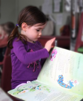 montessori classes