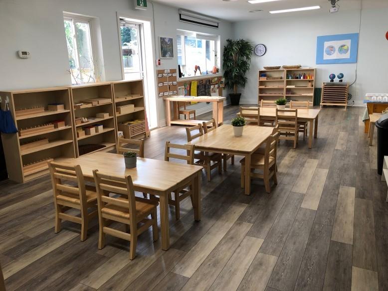 Western Heights Montessori Academy Morrison campus
